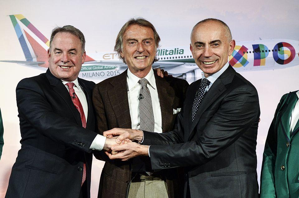 A proposito di Alitalia