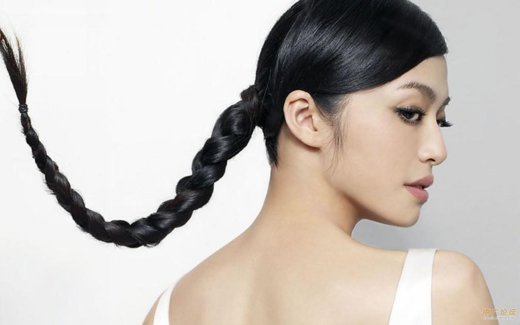 Yao Chen, la social star cinese da 71 milioni di followers