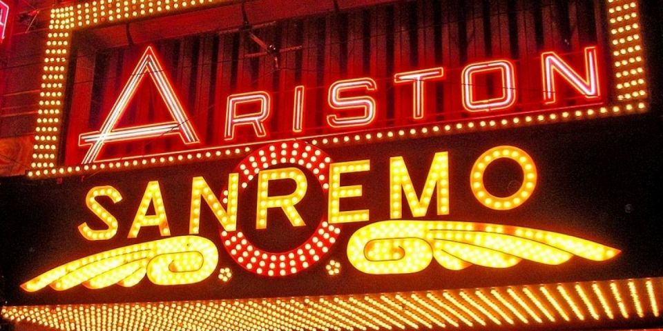 Sanremo 1972, lo sciopero rientra