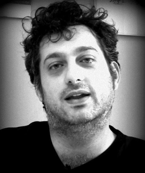 Sergio Labate