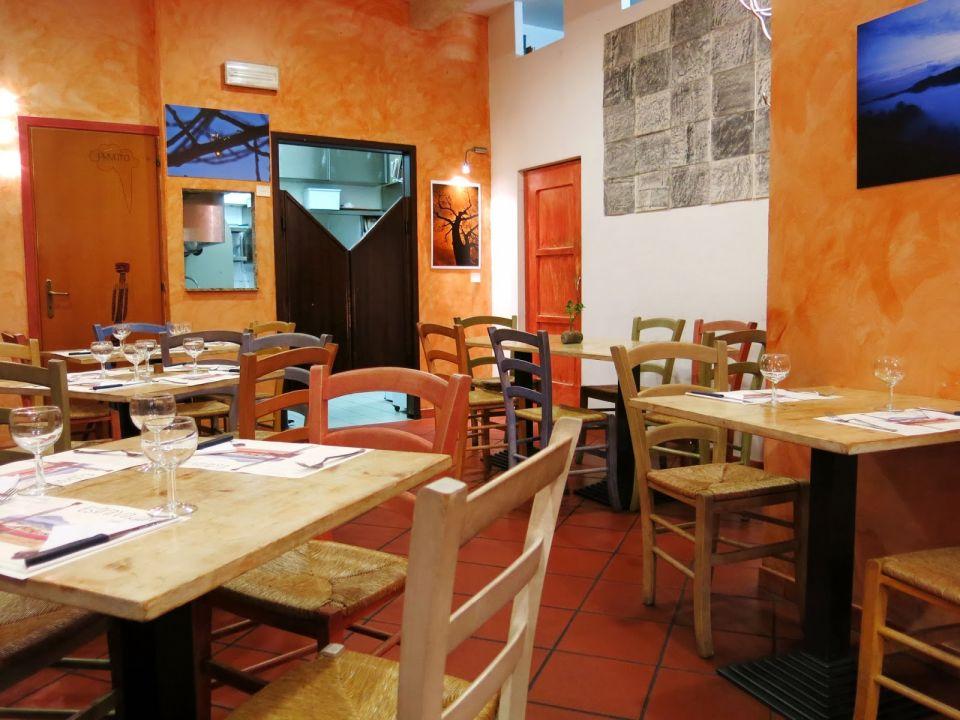 Estravagario a Bologna, il locale che omaggia Neruda