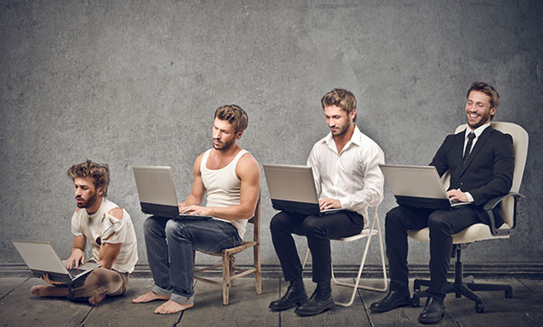 Cinque sfumature di Consulenti (Freelance)