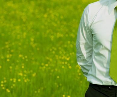 """Essere """"al verde"""" nel lavoro può essere un'opportunità"""
