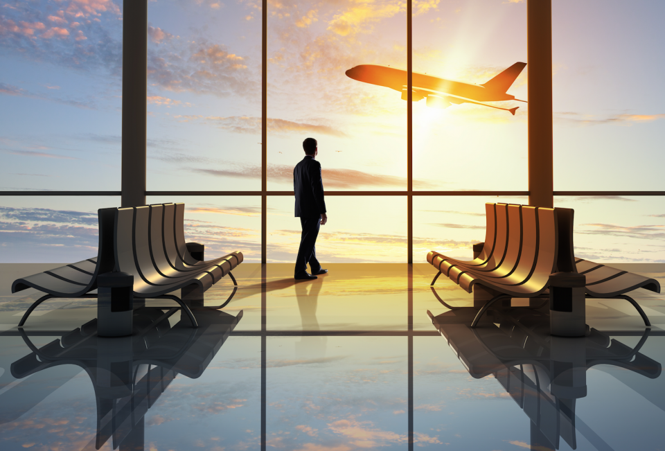 Working app da viaggio: uno stile di vita