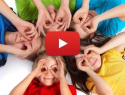 YouTube Kids lancia la sfida al mercato dei giochi interattivi