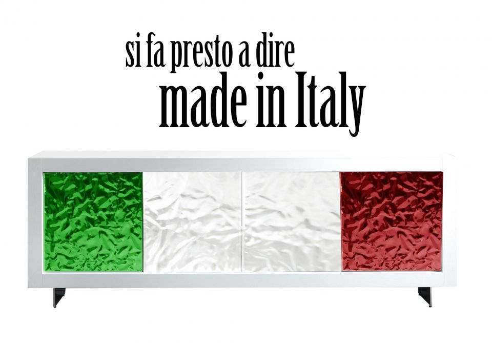 """Made in Italy"" visto dalla Russia: e quindi?"