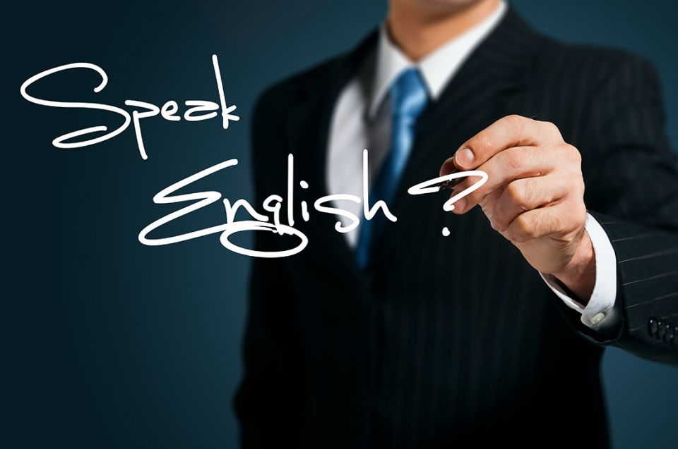Uscire dai confini nazionali con il Business English