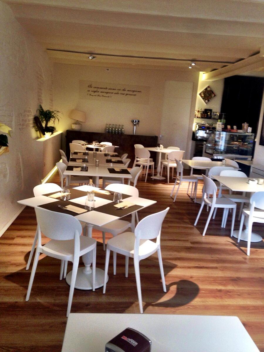 BeYoutiFood, il ristorante veg nel cuore di Fano