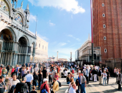 Il Business Travel in Italia: da Expo Milano 2015 una matita per colorarne il futuro