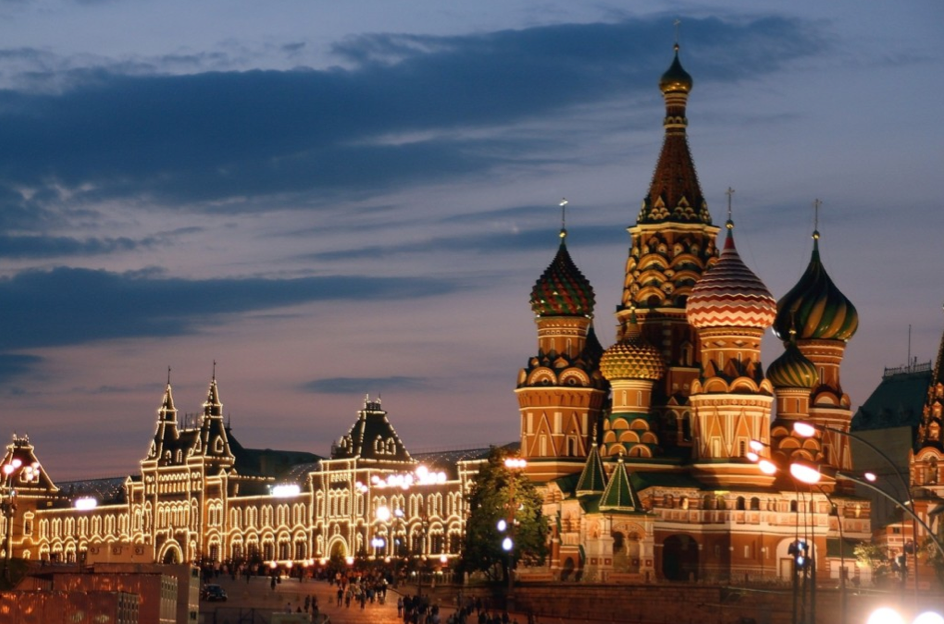 È in Russia la nuova Silicon Valley