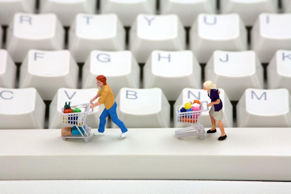 Lo sviluppo dell'eCommerce e il freno alla cultura digitale