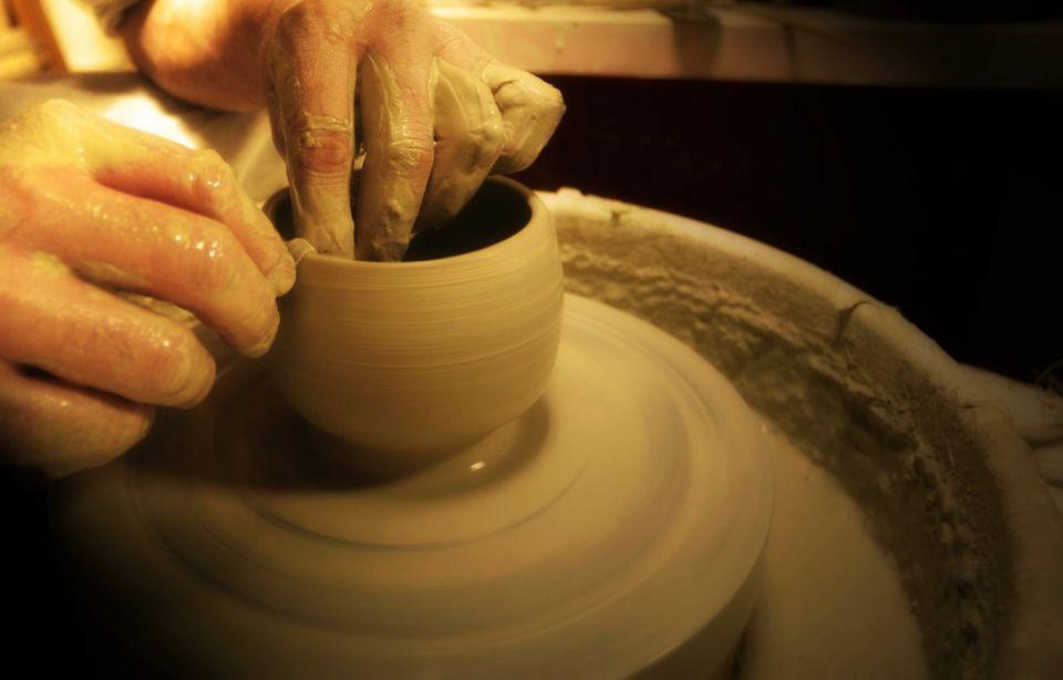I vasi di Lao Tsu e del Maestro Eckhart
