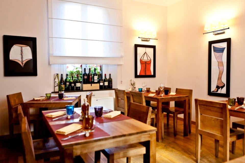 Cucina di qualità nel rispetto della tradizione romagnola