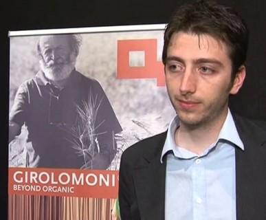 Giovanni Girolomoni presidente