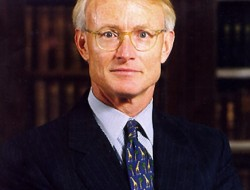 Porter is commonly hailed as a go-to guy for strategy. His research, which mainly addresses how businesses can build a competitive advantage and develop competitive strategy, pops up in B-school classrooms worldwide. In 2001, Harvard Business School and Harvard University launched the Institute for Strategy & Competitiveness, which aims to further Porter's findings.