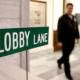 Il manuale del buon lobbista