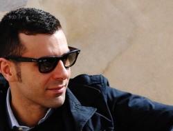 Gianluca Sgueo intervistato da Rosanna Perrone