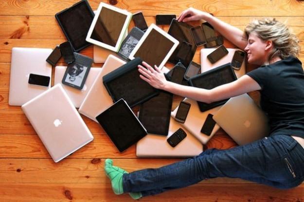 Dobbiamo saper usare il digitale, non lasciarci usare da lui