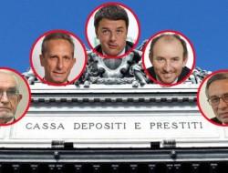 Le tentazioni del Governo Renzi di intervenire nelle attività economiche