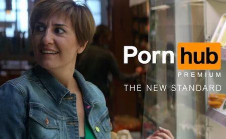 PornHub Senza Filtro