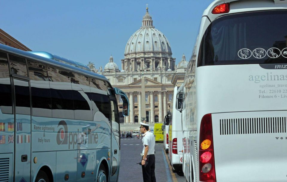 I servizi pubblici locali penalizzano la competitività dei trasporti italiani