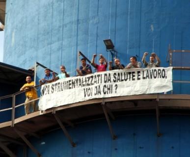 Con l'lva di Taranto, il sottosviluppo è una promessa