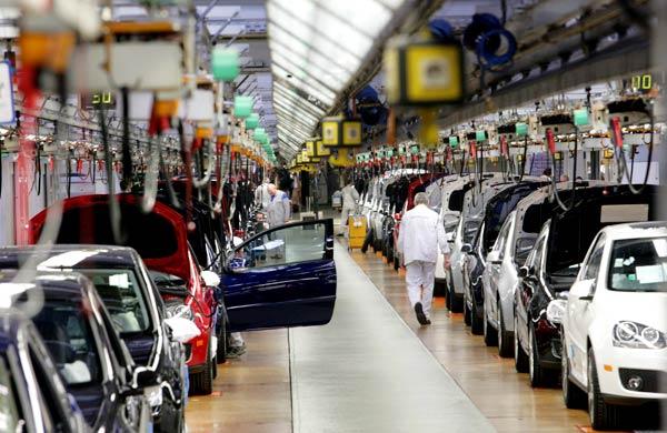 La nostra politica industriale fa male alla competitività