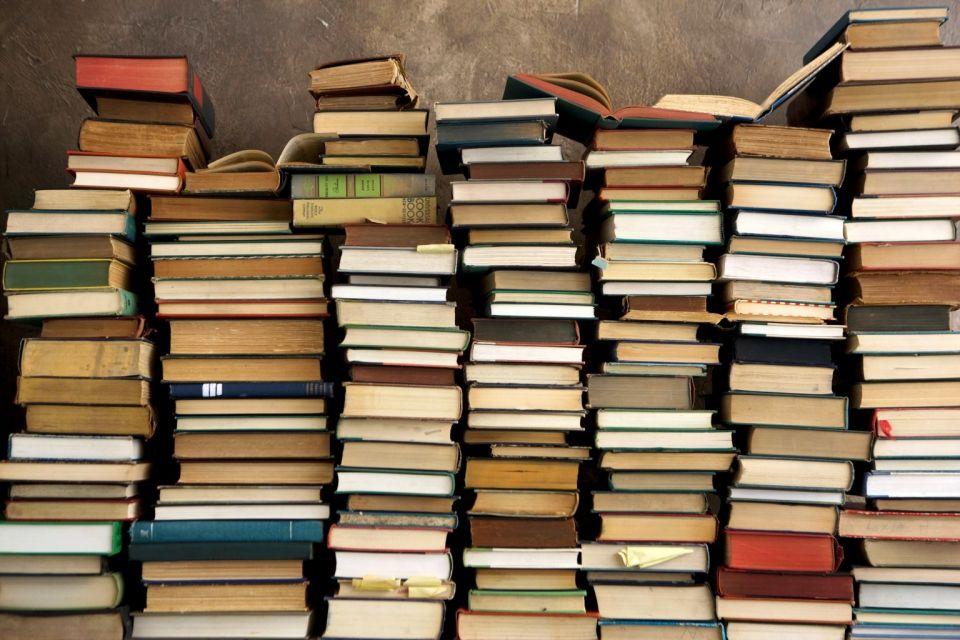 Al Nord si leggono i libri del Sud