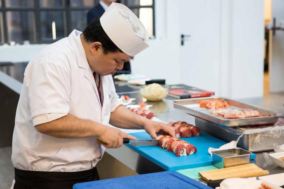 Quel Giappone ben oltre il sushi