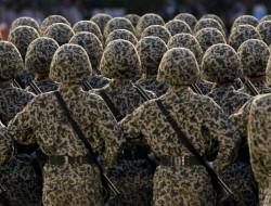 La Diversity americana prende lezioni militari