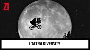 La copertina del numero 21 di SenzaFiltro su Diversity