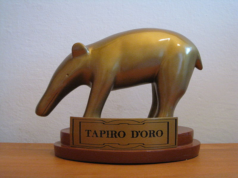 Tapiro_d'Oro