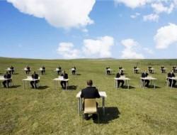 La prossemica degli spazi di lavoro