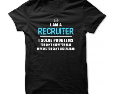 Ama il recruiter come te stesso