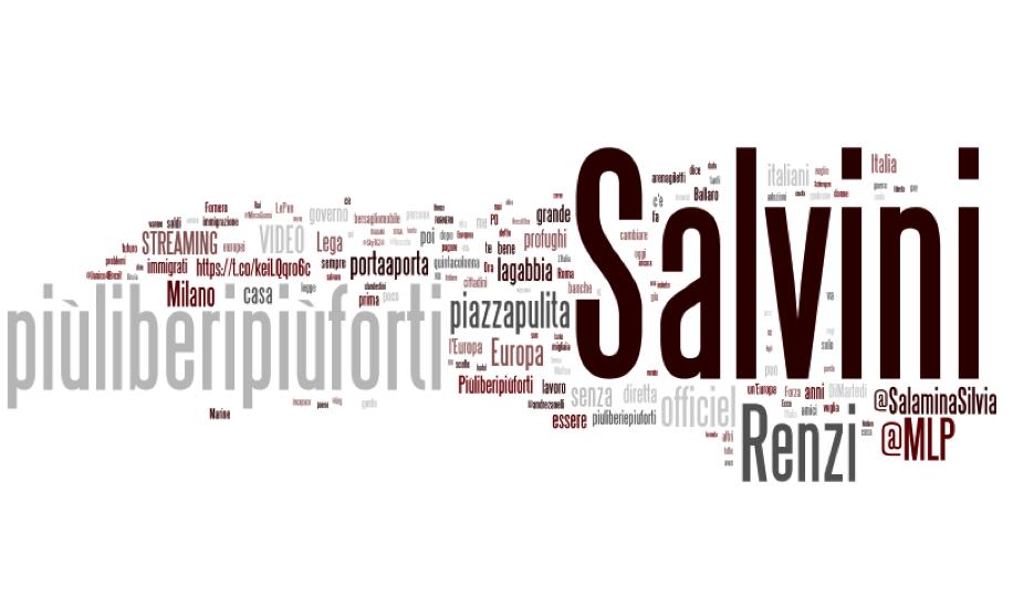 SalviniCloud