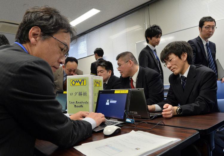 Giappone: meno informatici, più attacchi