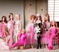 La collezione storica di Barbie: modello perfetto di donna bella, ricca e in carriera