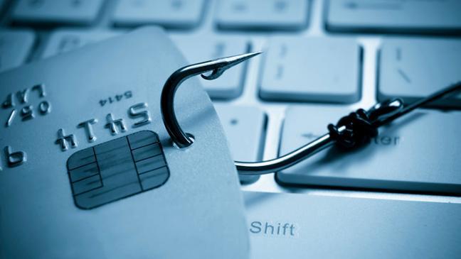 Ransomware: non fate mai phishing con gli sconosciuti