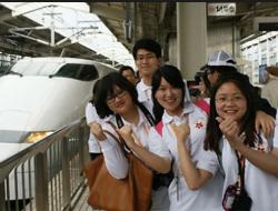 Badanti stranieri in Giappone