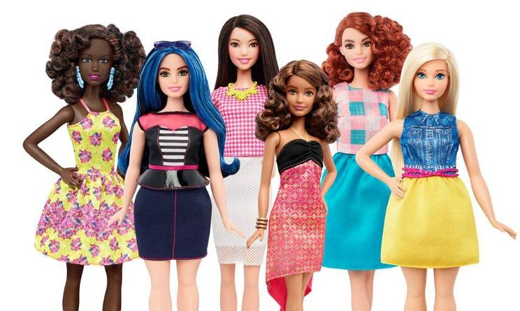 L'ultima collezione di Barbie: imperfetta, normale, che vuole somigliarci