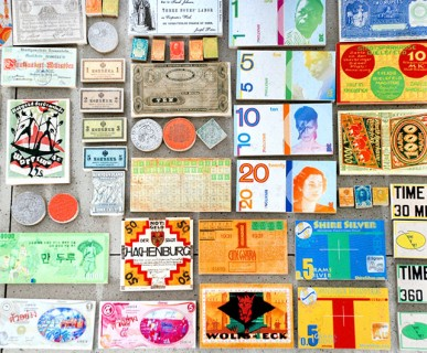 Da Blockchain a Sardex: la nuova finanza nasce dalla comunità