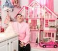 """""""Il fantastico mondo di Barbie"""" incanta collezionisti di tutto il mondo"""