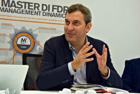 Mario Calabresi al MUSTer di FiordiRisorse