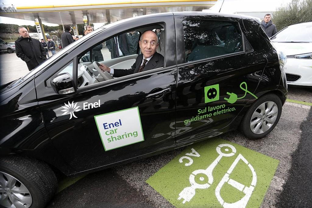 La rivoluzione di Enel ignora la politica