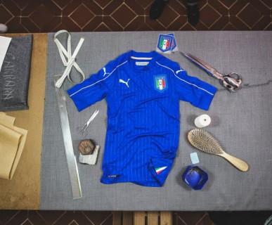 Perché lo sport veste poco italiano