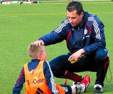Il ruolo dell'allenatore per favorire la disciplina sportiva