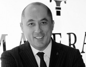 Massimo Franzosi