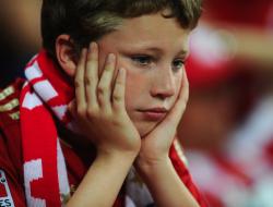 Dite ai genitori che loro figlio non sarà mai Ronaldo