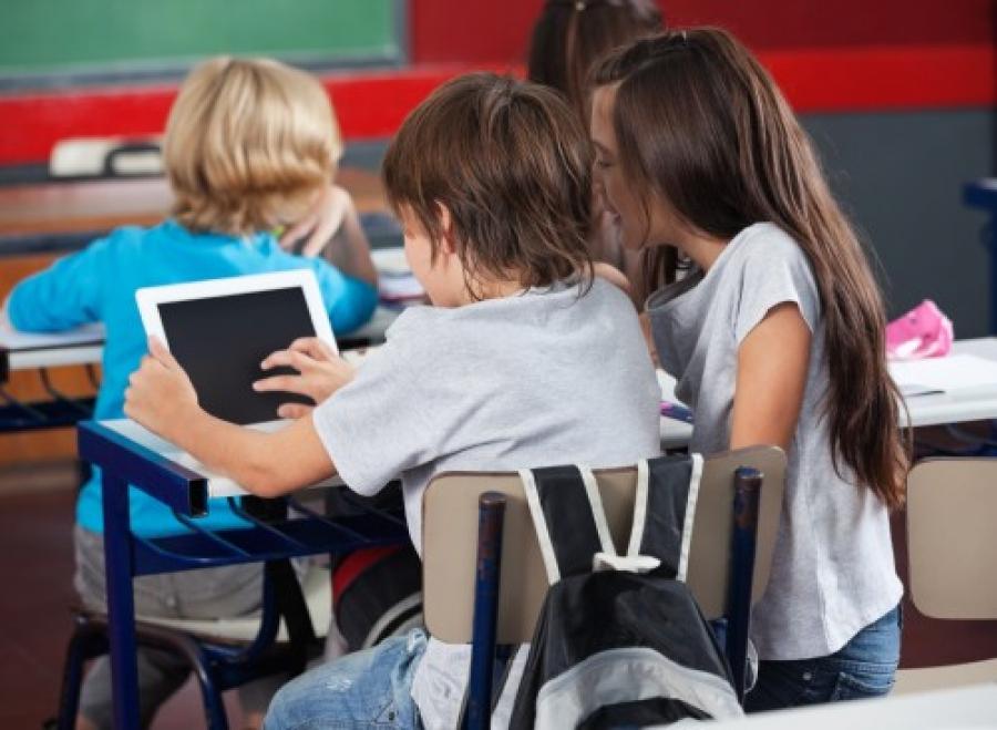 La scuola aumentata: l'apprendimento digitale e i nuovi scenari della formazione