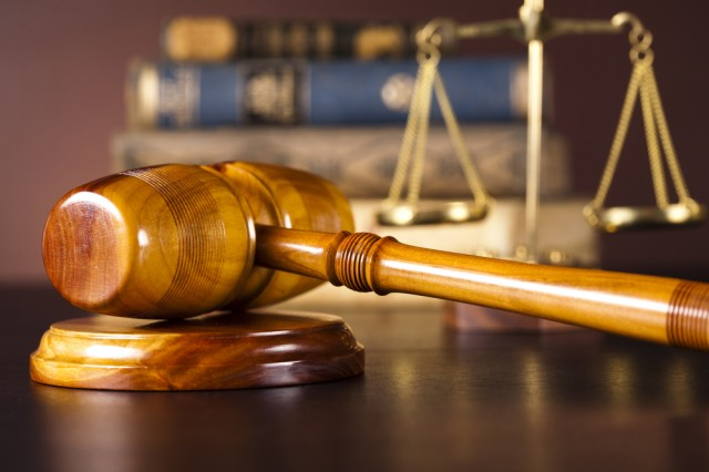 Gli operai del diritto